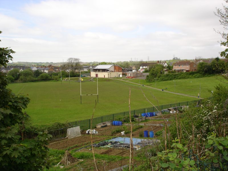 Pontyclun Rugby Club