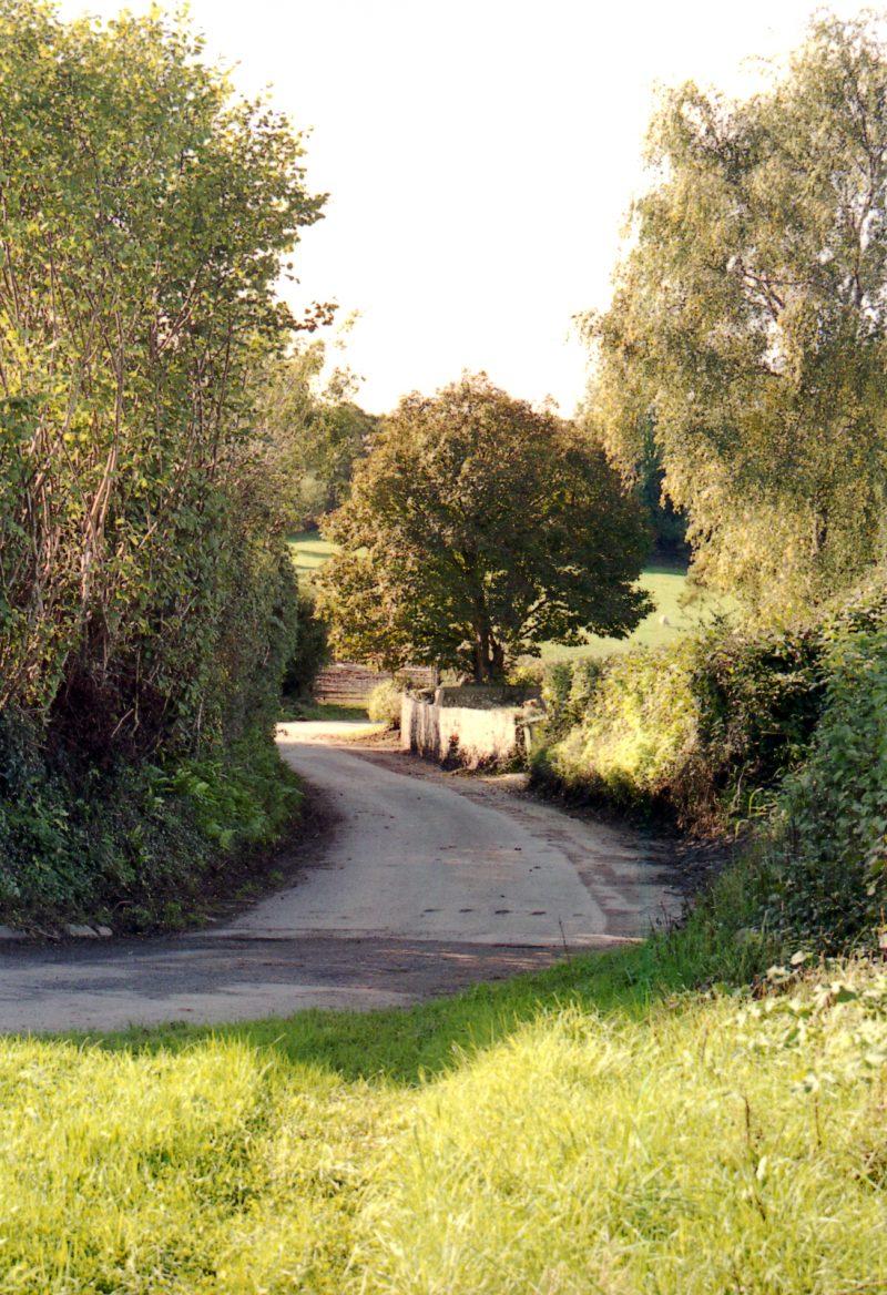 Miskin Road