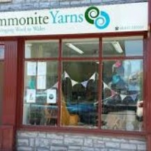 Ammonite Yarns