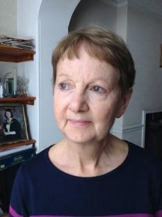 Councillor Anne Jackson