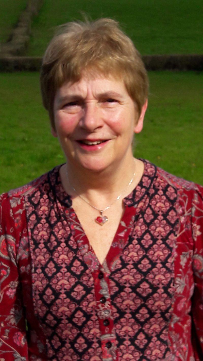 Councillor Carole Willis