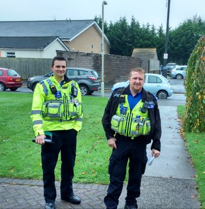 Local PC and PCSO