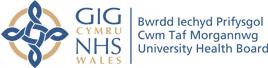 Cwm Taf Health board logo