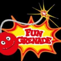 Fun Grenade