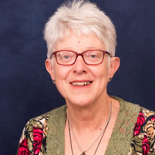 Councillor Margaret Griffiths