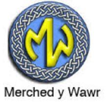 Merched y Wawr logo