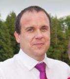 Councillor Neil Holley