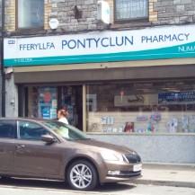 Pontyclun Pharmacy