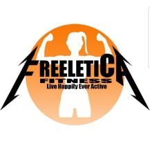 Freeletic logo