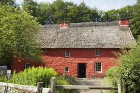 House in St fagans
