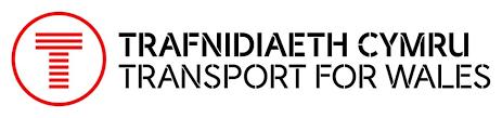 Transport for Wales logo