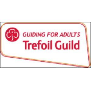 Trefoil guild logo