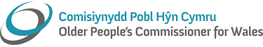 Older people's commissioner logo