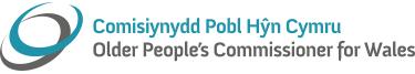 Older people's commissioner logo