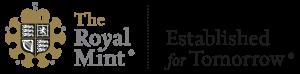 Royal mint experience logo
