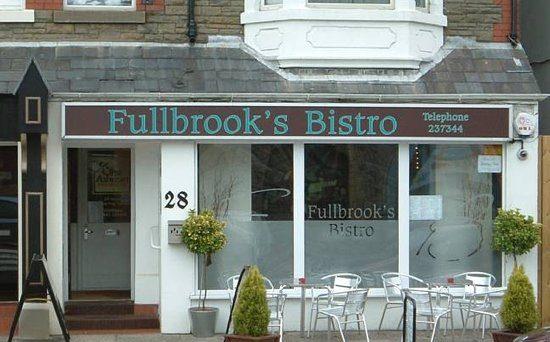 Fullbrooks Bistro