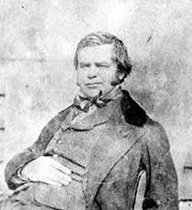 George Clark of Talygarn