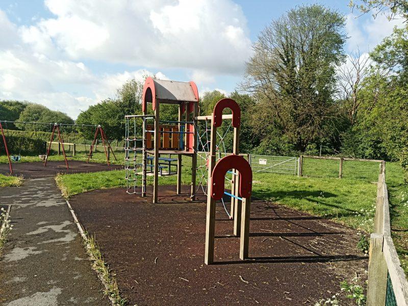 Groesfaen playground
