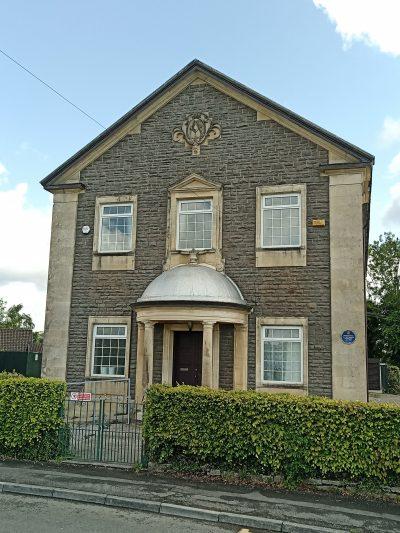 Pontyclun Masonic Hall