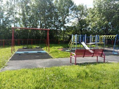 Clos Brenin play area