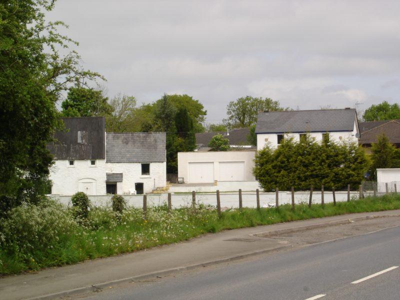 Brynsadler Mill