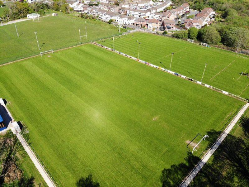 Pontyclun FC Apr 2020 - Ioan Kennard