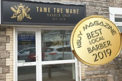 Tame the Mane