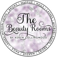 The Beauty Rooms logo