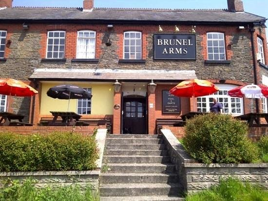 Brunel Arms