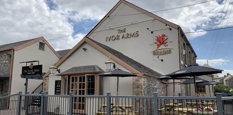 The Ivor Arms