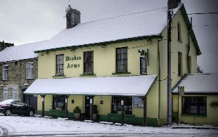 The Miskin Arms